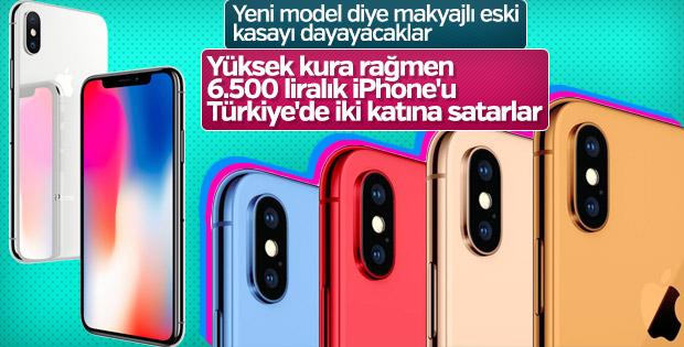 Yeni iPhone'lar 12 Eylül'de tanıtılacak