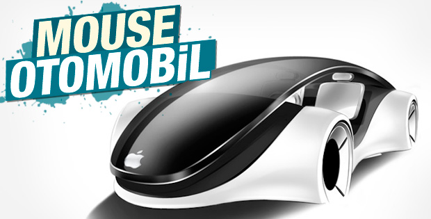 Apple elektrikli otomobil üzerinde çalışıyor
