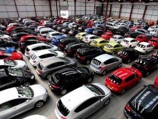 Otomobil piyasasında sert düşüş