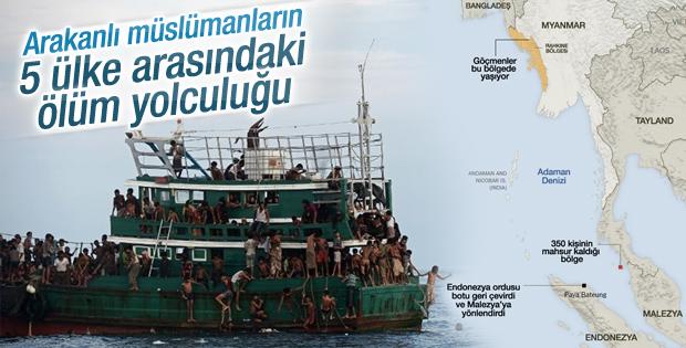 Güneydoğu Asya'daki göçmen krizini anlama rehberi