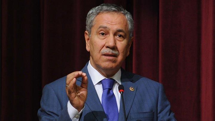 Bülent Arınç'tan Mavi Marmara tazminatı açıklaması