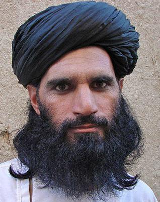 Taliban komutanı öldürüldü