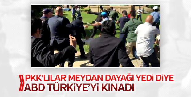 ABD Kongresi Türkiye'yle ilgili tasarıyı kabul etti