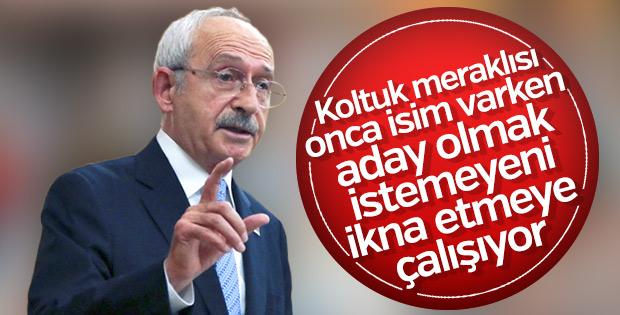 Kılıçdaroğlu, Ekrem İmamoğlu ile görüştü