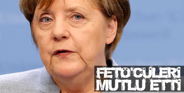 Almanya'dan darbeci askerlerin iltica başvurusuna kabul