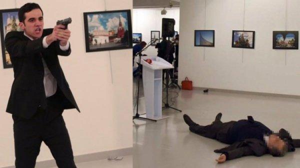 karlov suikasti ensonhaber ile ilgili görsel sonucu