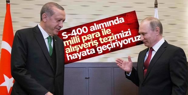 Başkan Erdoğan G20 ziyareti öncesi konuştu