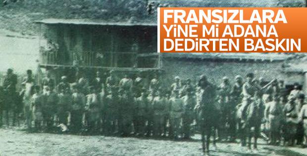 Fransızların unutmak istediği hezimet: Karboğazı Baskını