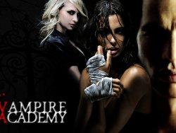 Yeni Bir Vampir Serisi Geliyor Izle