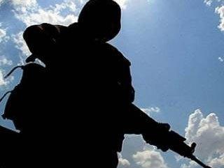 Tokat'ta askeri birlikte kazara ölüm iddiası