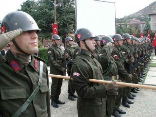 Makam tazminatı da askerlik kanununda