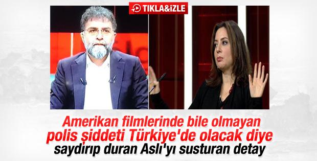 Aslı Aydıntaşbaş'ın iddiası MHP'li vekili zora düşürdü