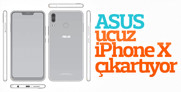 Asus Zenfone 5 detayları ortaya çıktı