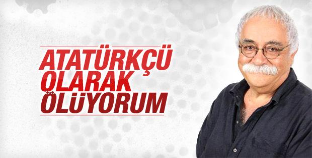 Levent Kırca: Hep Atatürkçüydüm