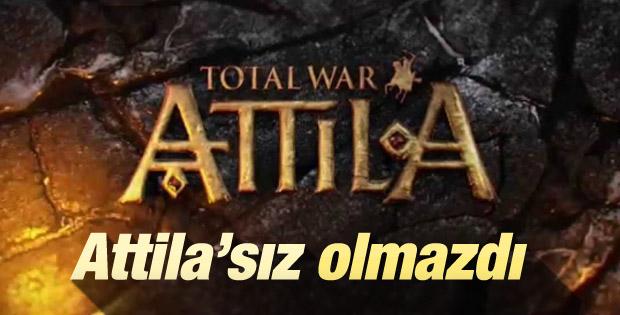 Rome 2 Total War: Attila - İzle