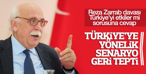 Prof. Dr. Nabi Avcı, Zarrab davasını yorumladı