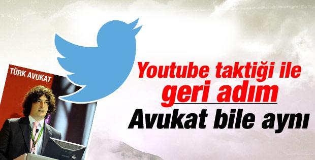 Twitter ilk kez Türkiye'de avukatlık bürosu ile anlaştı