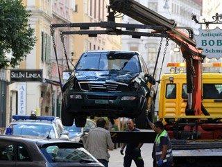Avusturya'da sürücü dehşeti: 3 ölü 34 yaralı