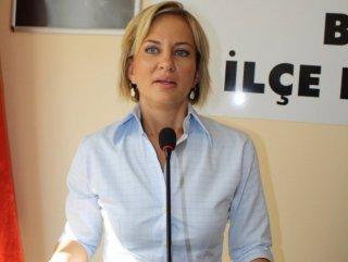 Aylin Kotil Adnan Oktar'ı yalanladı