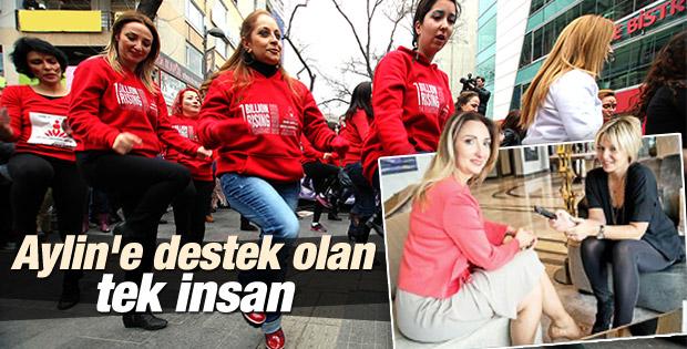 Ayşe Arman CHP'li Nazlıaka'yı kurtarmaya çalışıyor