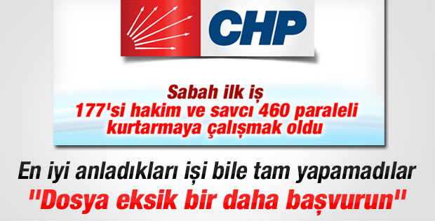 AYM'den CHP açıklaması