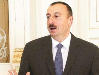 Azerbaycan'da paralel yapı krizi