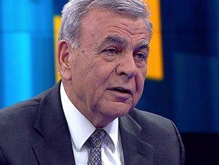 Aziz Kocaoğlu AK Parti'nin oy oranını açıkladı