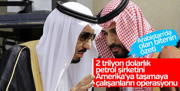 Candaş Tolga Işık yazdı: Suudi Arabistan'da ne oluyor