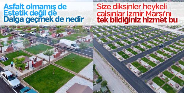 Konya Karatay'da açılan Karaaslan Piknik Bahçesi