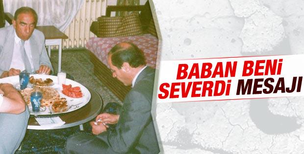 MHP'den Tuğrul Türkeş'e fotoğraflı yanıt