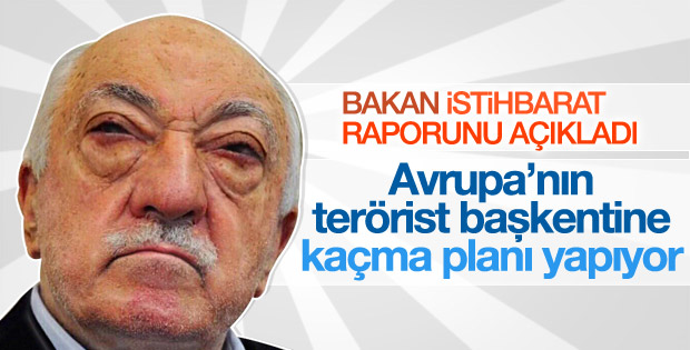 FETÖ elebaşı Gülen'in kaçabileceği 4 ülke