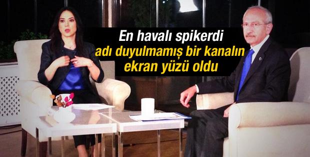 Kılıçdaroğlu İMC TV'de Banu Güven'in konuğu oldu