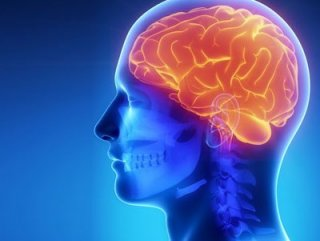 Baş ağrısı beyin tümörü için önemli bir belirti