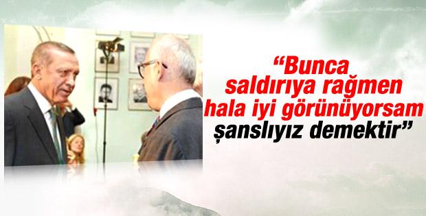 Başbakan Erdoğan: Yumuşak üslupla konuşunca anlamıyorlar
