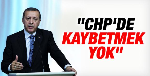 Başbakan Erdoğan'ın İl Başkanları Toplantısı konuşması İZLE