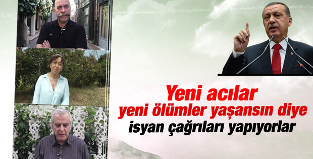 Başbakan Erdoğan'ın İstanbul'un fethi programı konuşması