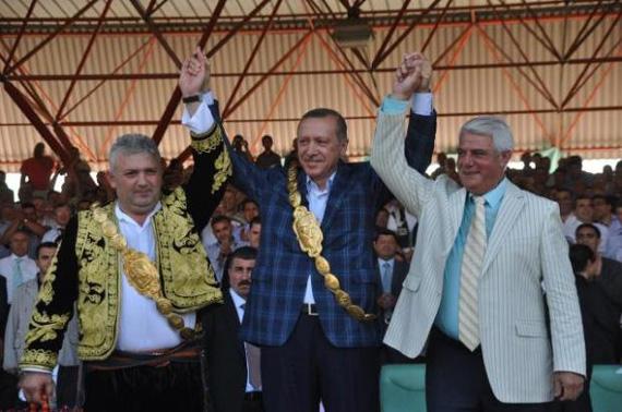 CHP Hamdi Sedefçi'yi Başbakan Erdoğan yüzünden silmiş