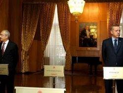 Başbakan ve Kılıçdaroğlu İzmir'de buluşacak