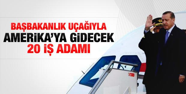Erdoğan'dan ABD'ye ekonomik dev çıkarma