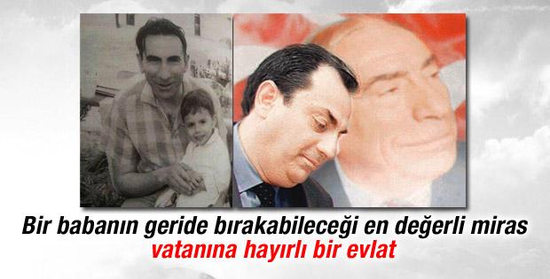Başbuğun oğlu Tuğrul Türkeş görevden kaçmadı