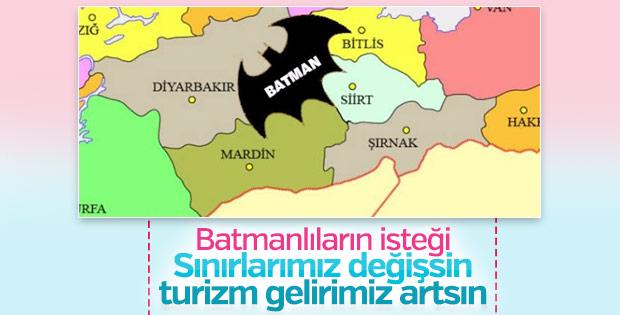 Batmanlıların çizgi roman Batman sevdası