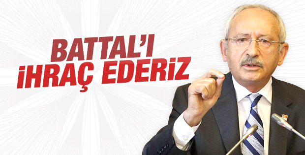 Kemal Kılıçdaroğlu'ndan İlgezdi ve Hazinedar yorumu