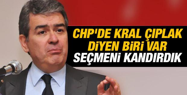 CHP'li Batum'dan Kılıçdaroğlu'na çok ağır eleştiri