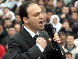 Baydemir'den tazminat cezası yorumu