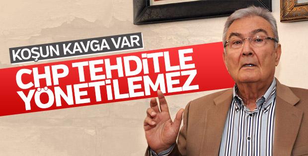 Baykal'dan Kılıçdaroğlu'nun sözlerine yanıt