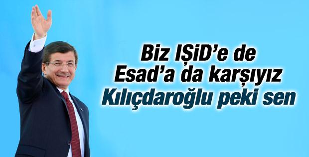 Başbakan Davutoğlu'nun Malatya konuşması