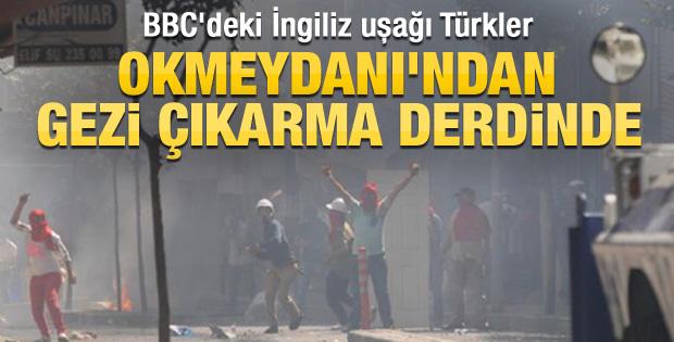 BBC Türkçe'den bir taraflı haber daha