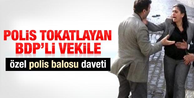 BDP'li Tuncel'den polis davetine ilk açıklama