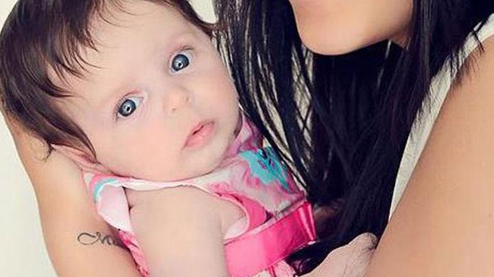11 aylık bebeği vahşi köpek parçalayarak öldürdü