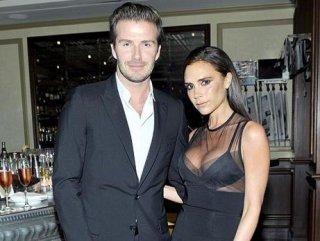 Beckham'ların 60 milyon dolarlık yeni sarayları